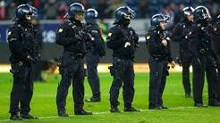 [HD] Zwischen den Fronten - Die Polizei als Schutzschild [Polizei DOKU 2015]