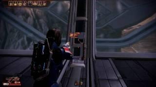 Mass Effect 2 - Overlord DLC (Part 1)