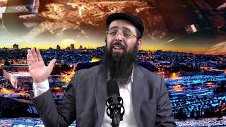 הרב יעקב בן חנן - סוד הזיווג וההצלחה של האדם פרשת ויצא