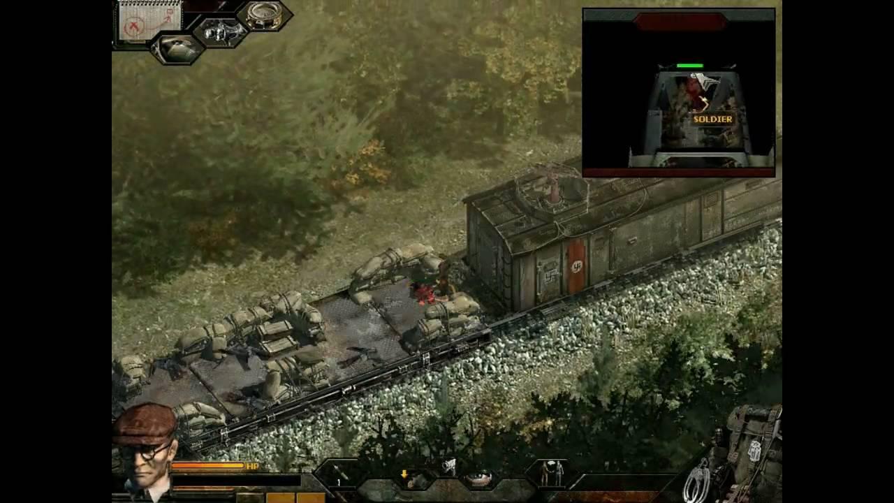 Commandos 3 destination berlin for mac download