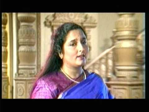 Raaz Ki Baat Keh Gaya Chehra [Full Song]   Aashiyana   Anuradha Paudwal