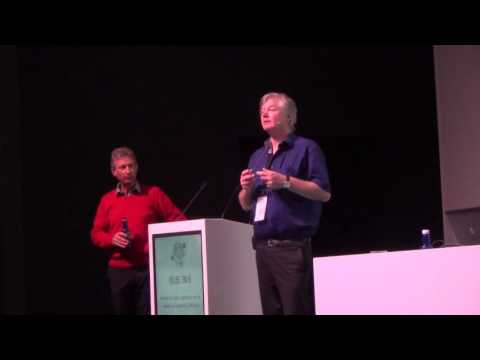 IJCLEE - Keynote 3 - The Active Learner in Engineering Education
