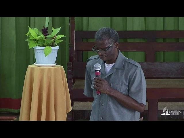 Memorial Service Of Kenneth Solomon
