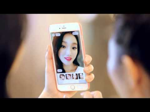 Laneige& BEAUTY MIRROR APP cooperation CF 이성경(李聖經) Lee Sung Kyung