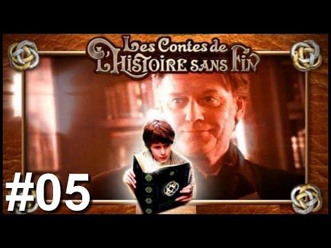Les contes de l'histoire sans fin - #05 : Le nouveau nom (VF)