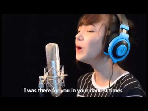 Maps   Maroon 5 cover by Jannine Weigel