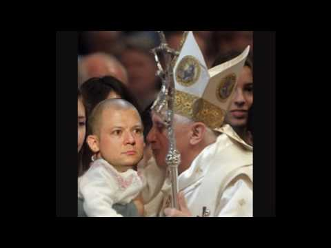 Jim Norton - The Pope Song (Doodly Doo)