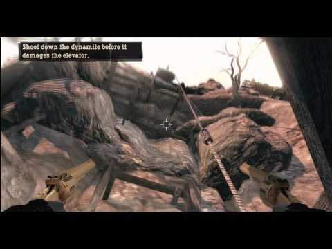 Call Of Juarez Bound In Blood Quite A Ride Achievement Guide