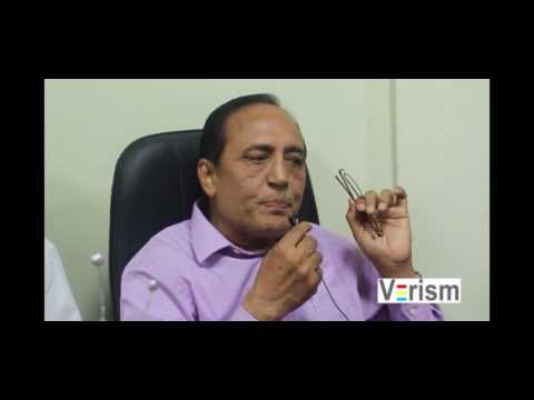 Interview of Aziz Tankarvi by Verism Media LLP