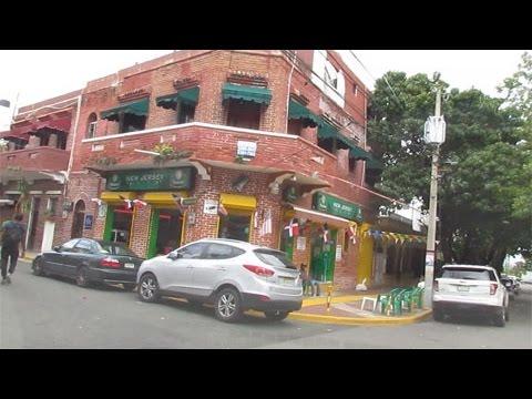 Paseo en la Ciudad de SANTO DOMINGO - Zona Colonial -Turismo