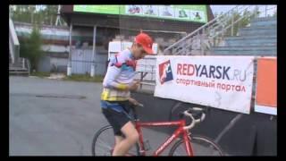 Садимся на велосипед(Чтобы правильно двигаться на велосипеде, нужно научиться правильно сидеть. Геометрия посадки на самом..., 2012-05-28T10:35:09.000Z)
