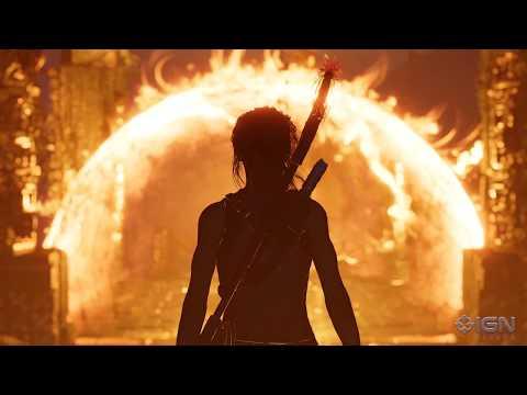 ¡LA MEJOR LARA CROFT! Vídeo análisis de Shadow of the Tomb Raider