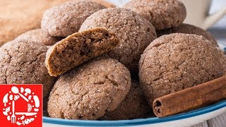 Простое Ароматное Печенье, которое Выручит Всегда! Рецепт песочного печенья