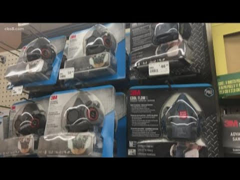 covid-19-alert:-surgical-masks-&-respirators-in-short-supply