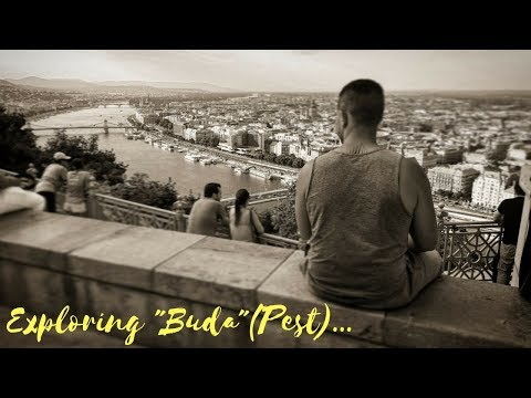 BUDAPEST TRAVEL GUIDE ! | THE SECRETS OF THE BUDA SIDE ! | (Part 2)