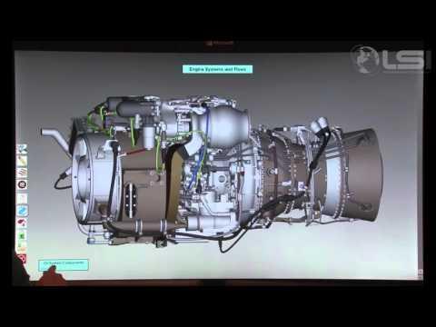 LSI's Engine HD Virtual Training