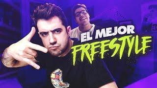 EL MEJOR FREESTYLE DE LA HISTORIA