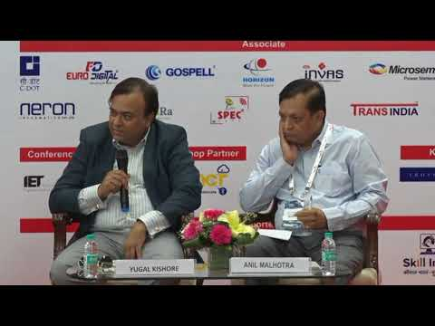 26th Convergence India 2018: What next for Digital Cable Networks?