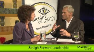 Straightforward Leadership Defined: Pam Iorio