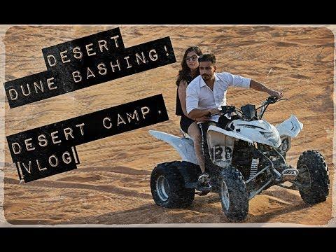Madness in DUBAI DESERT | DESERT CAMP | Dubai VLOG