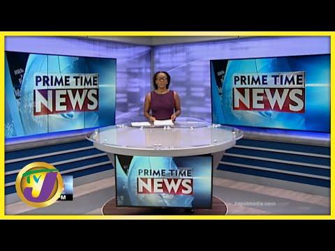 Jamaican News Headlines | TVJ News July 19 2021