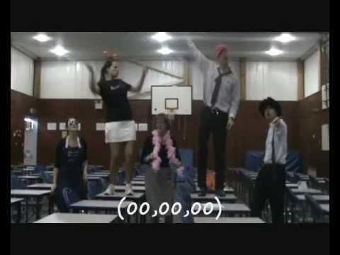 Chellaston Year 9 - Forget School
