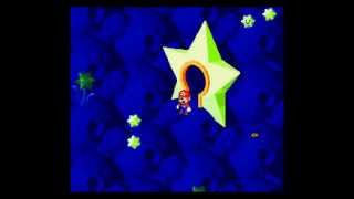 Super Mario RPG, Part 8: Star Hill and Seaside Town