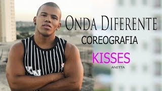 Baixar Anitta with Ludmilla and Snoop Dogg feat. Papatinho - Onda Diferente | COREOGRAFIA KDENCE