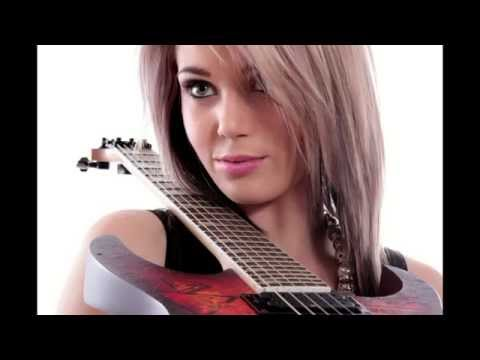 Mia Louw - Polokwane Show 2014 Live Performance