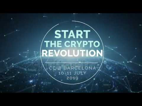 BTC Conference Barcelona 2019