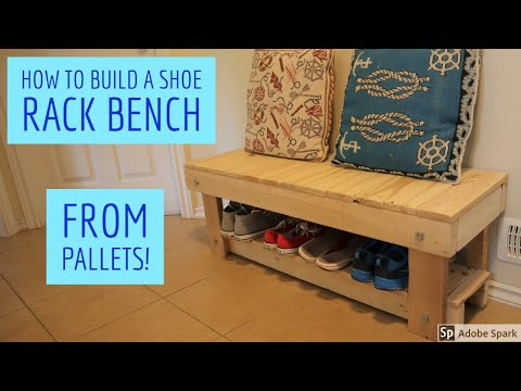 how-to-make-a-shoe-rack-bench-out-of-pallets