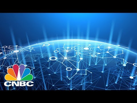 Here's Why Every Industry Should Be Looking At Blockchain | CNBC