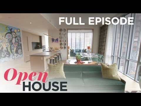 Full Show: Designing Your Own Home | Open House TV