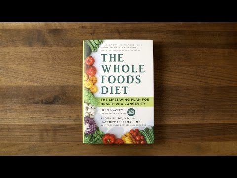 This is the Whole Foods Diet l Whole Foods Market