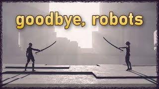 NieR: Automata (FINALE!) & Some Jackbox! ⫽ BarryIsStreaming