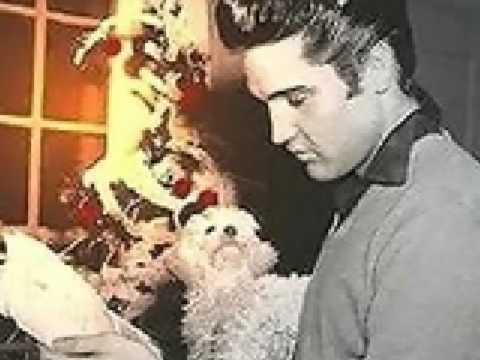 ELvis Presley It Won't Seem Like Christmas