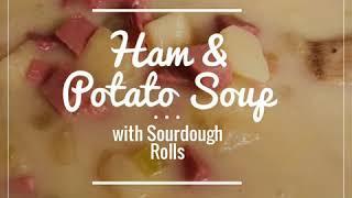 Ham & Potato Soup