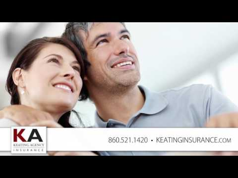 Keating Agency Insurance | Insurance in West Hartford