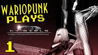 Wariopunk Plays: CY Girls - Part 1