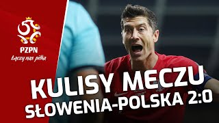 CO BIELIK MÓWIŁ PO DEBIUCIE? Kulisy meczu Słowenia – Polska