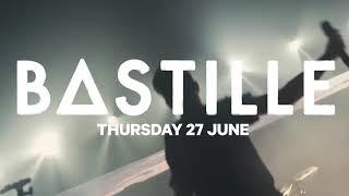Bastille   Rock Werchter 2019