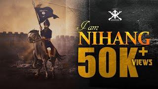 I Am Nihang। Amar Singh Littran। Sikhfinity। A S Gobindgarhia। Kartoos Production। Punjabi Song 2021