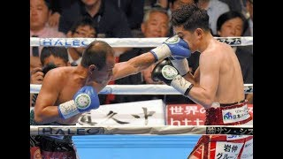 Kazuto Ioka vs. McWilliams Arroyo Today Boxing Fight Match Highlights