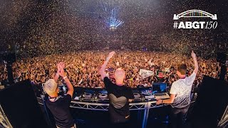 Above & Beyond Live at Allphones Arena (Full HD Set) #ABGT150 Sydney Resimi