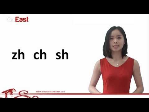 "How to pronounce ""Z C S Zh Ch Sh R"" in Chinese?"