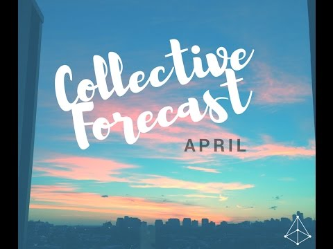 Soul Strategy April Collective Forecast on Enlightened Conversations