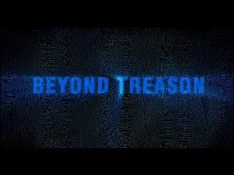 Beyond Treason | Depleted Uranium & Anthrax Vaccines