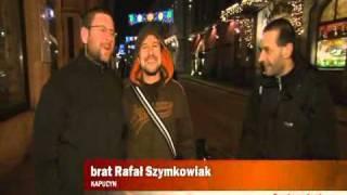 CZADowy brat - www.czadowapara.pl - program TVN, 2010