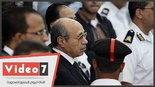 بالفيديو..تأجيل محاكمة حبيب العادلى و12 آخرين لـ22 نوفمبر للاطلاع