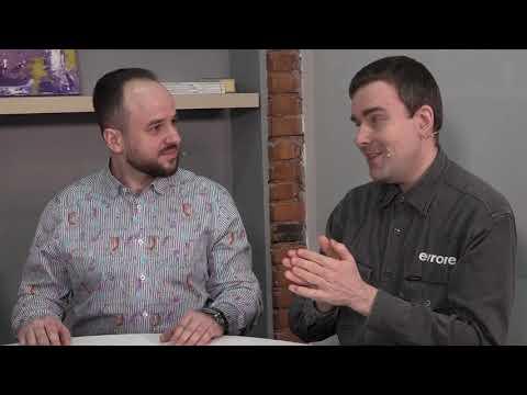Moscow Python Podcast. Разработка приложений для Windows на Python (level: middle)